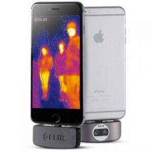 FLIR One Pro for Apple iPhone